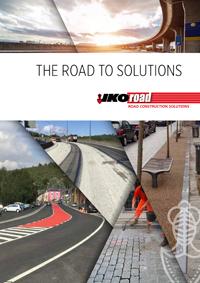 IKO road Brochure EN