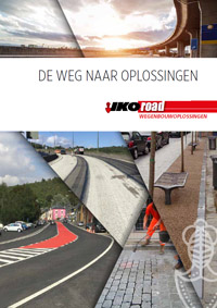 IKO road Brochure NL